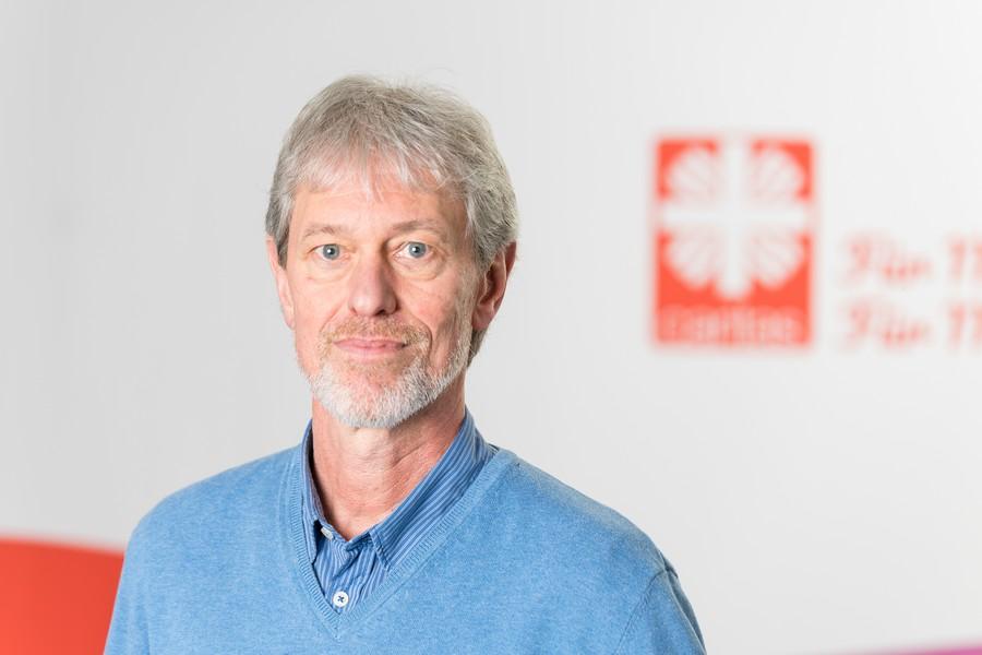 Dr. Ralf Kaisen